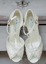 Menyasszony Kiegészítő Cipő Rubinszalon